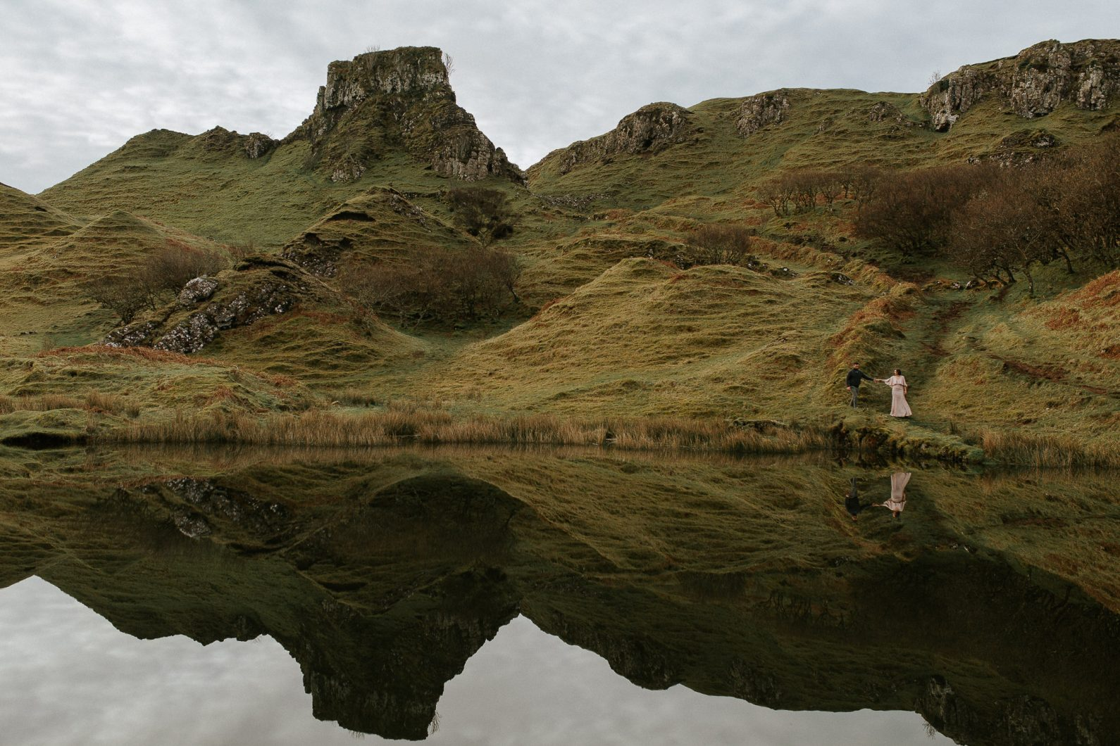 scottish highlands elopement-1