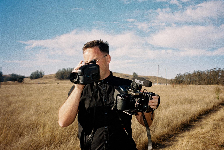 hawaii film photographer